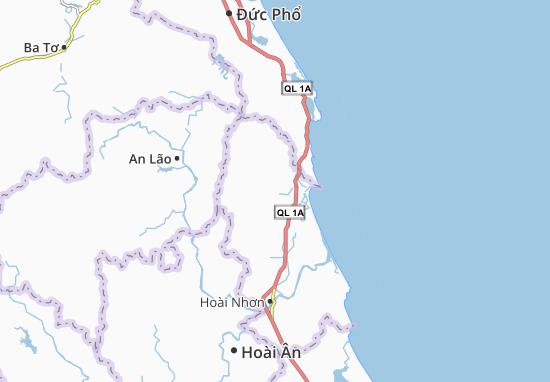 Mapas-Planos Hoài Châu