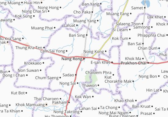 Mappe-Piantine Nang Rong
