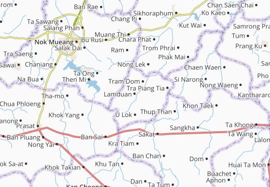 Mappe-Piantine Lamduan