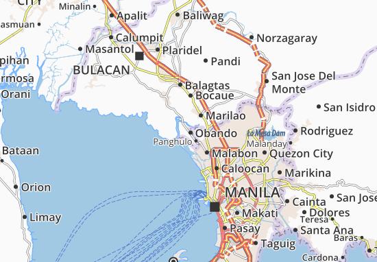 Mappe-Piantine Binuangan