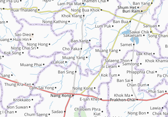 Chamni Map