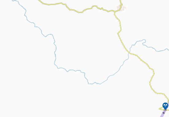 Carte-Plan Ausibi
