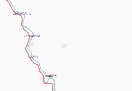 Carte-Plan Tambul
