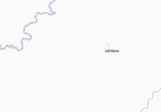 Mapa Plano Almami