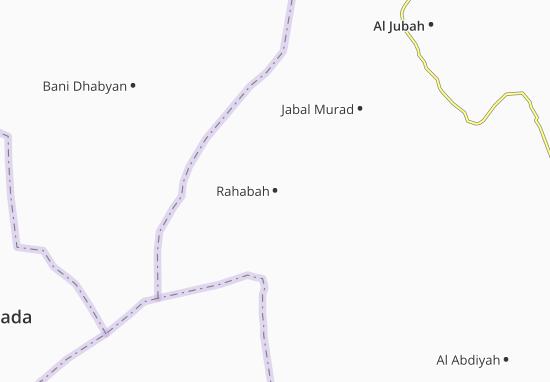Mapas-Planos Rahabah