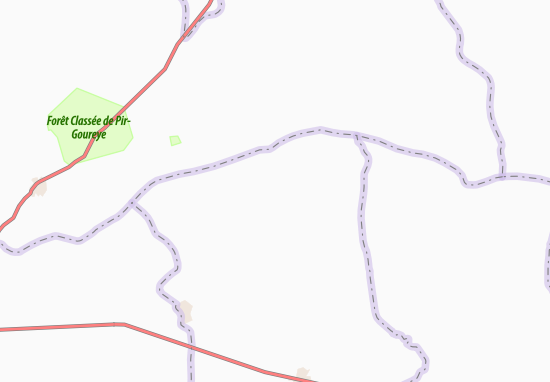 Mapas-Planos Baba-Garage