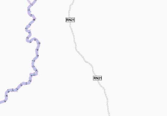 Mappe-Piantine Aourou