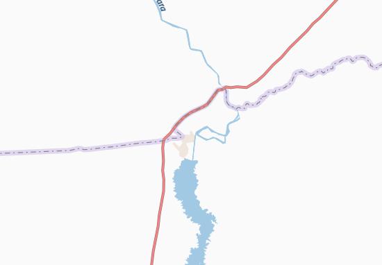 Gima Map