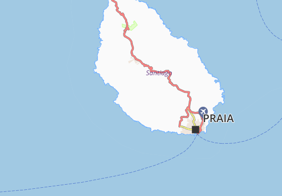 Carte-Plan Lem Espinola