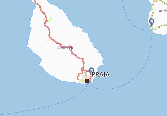 Carte-Plan Limâo