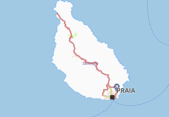 Carte-Plan Picos
