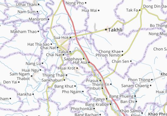 Mapas-Planos Sapphaya