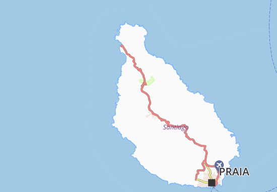 Carte-Plan Cutelâo