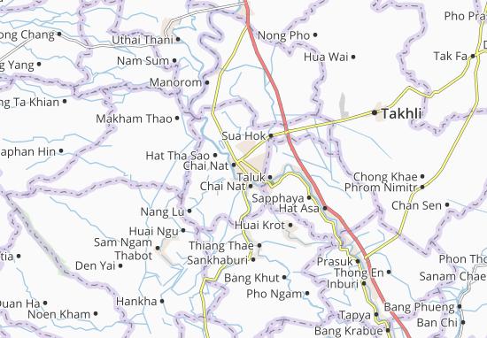 Mappe-Piantine Ban Kluai