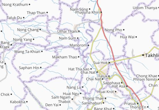 Wat Sing Map