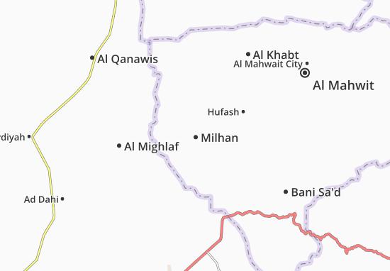Mapas-Planos Milhan