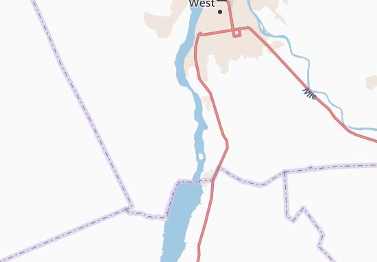Carte-Plan Et-Shegeila