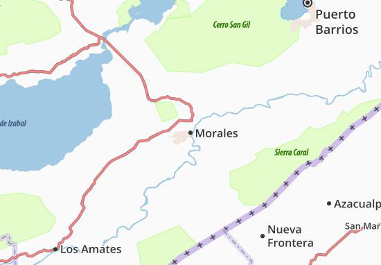 Mapas-Planos Morales