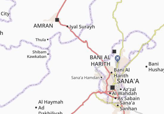 Mapas-Planos Hamdan