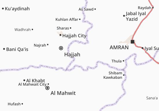 Mappe-Piantine Maswar