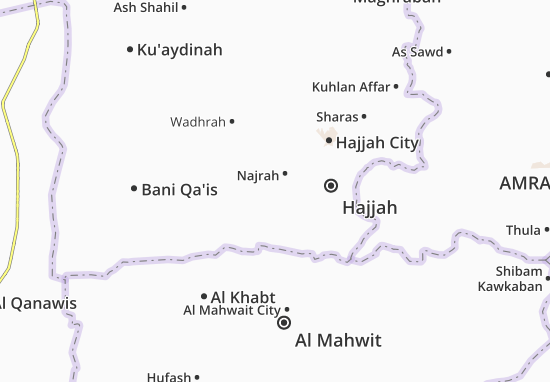 Mapas-Planos Ash Shaghadirah