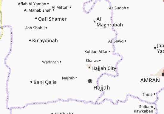 Mapas-Planos Mabyan