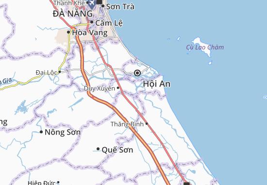 Duy Thành Map