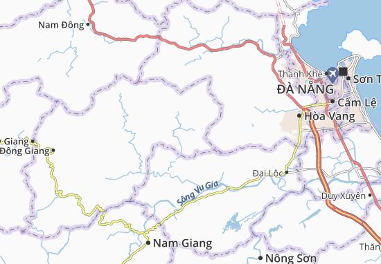 Ba Map