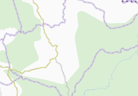 Mapas-Planos Ban Ralao