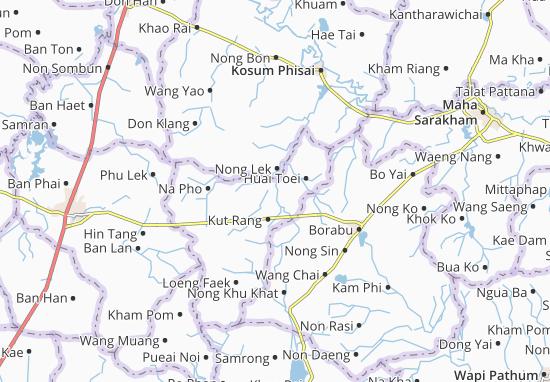 Kut Rang Map