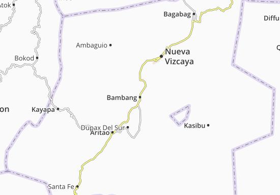 Bambang Map