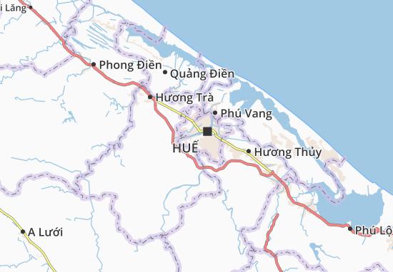 Đúc Map
