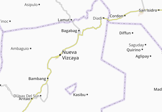 Quezon 2 Map