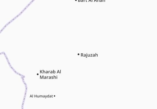 Rajuzah Map