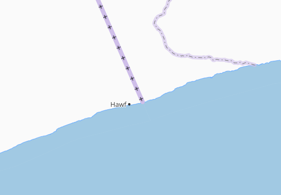 Mappe-Piantine Hawf
