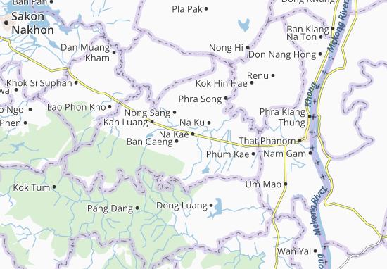 Na Kae Map