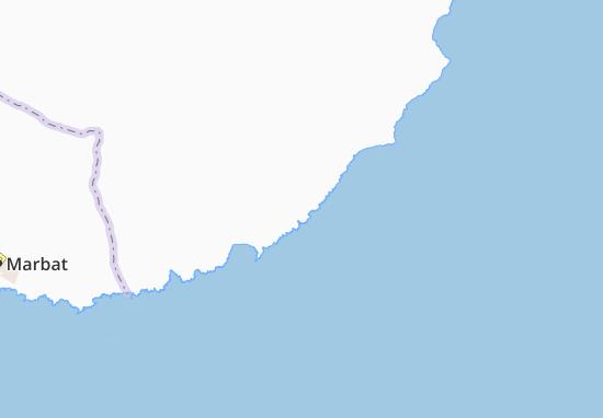 Sadah Map