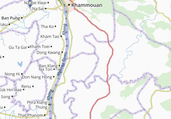Mapas-Planos Ban Nahoun