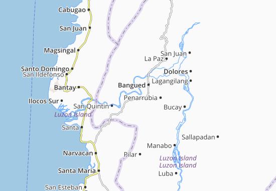 Mappe-Piantine Langiden
