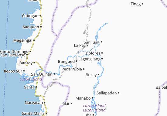Mappe-Piantine Tayum