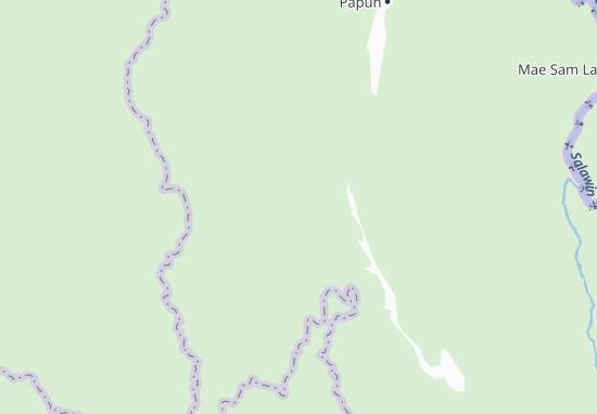 Mapas-Planos Peinnegyaung