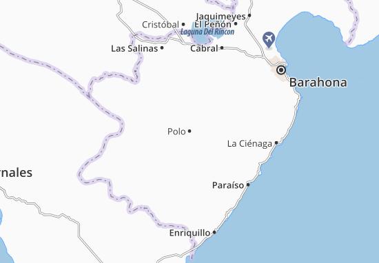 Polo Map