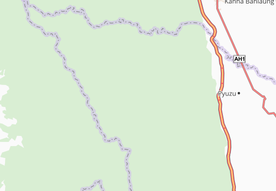 Mapas-Planos Thitkyi
