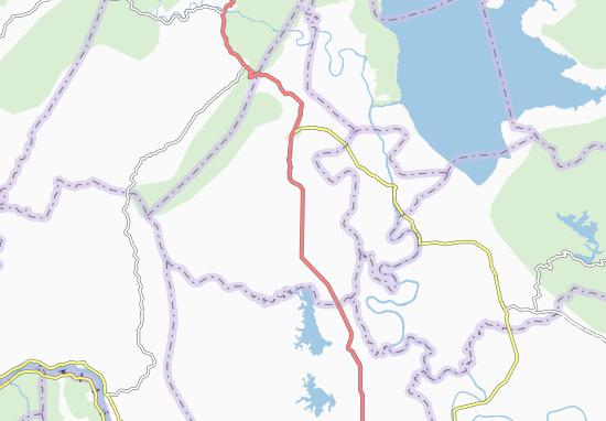 Ban Saka Map
