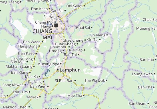 Ban Thi Map
