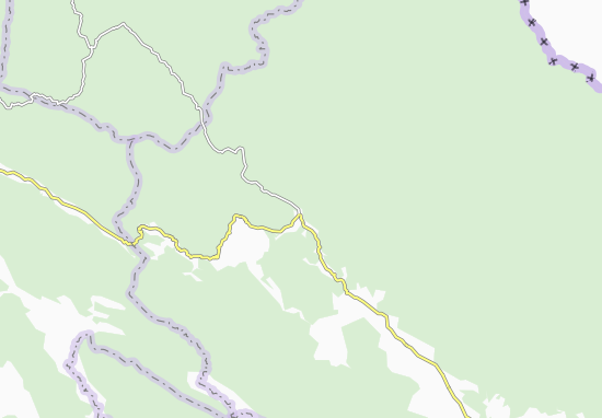 Ban Don Map