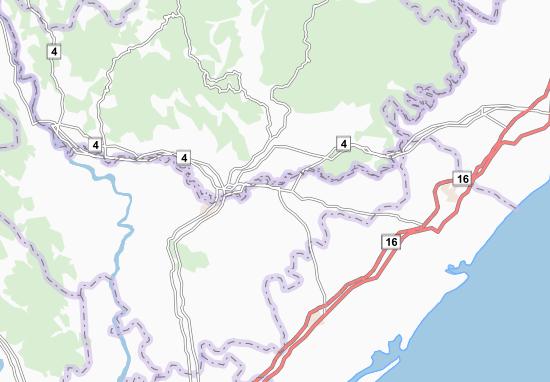 Meliyaputtu Map