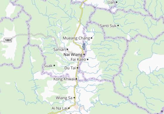 Mappe-Piantine Nan
