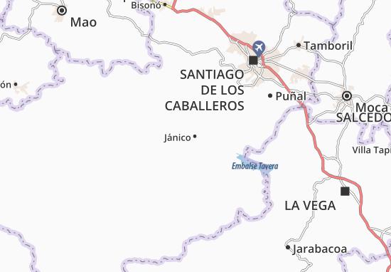 Mapas-Planos Jánico