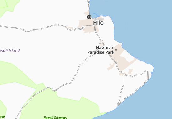 Mountain View Map